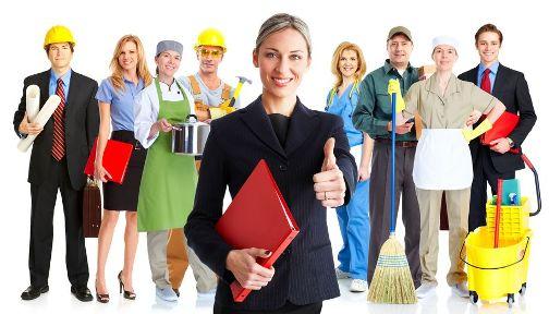 Professionele beroepskeuzetest