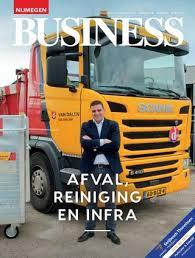 Powervrouw Nijmegen Business